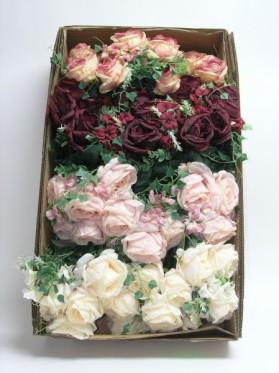 Kytica ruža x 12