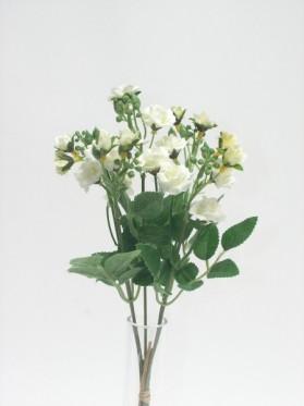 Kytica ružičky x5