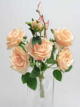 Kytica ruža x 5
