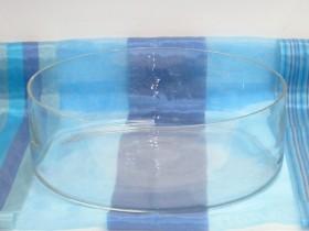 Váza sklo - v10