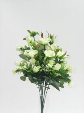 Kytica ružičky x 10