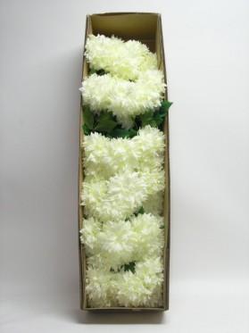 Kytica chryzantéma x 5