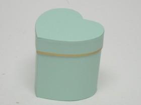 Flower box srdiečko 10cm