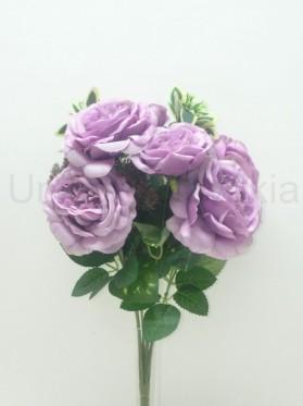 Kytica ruža + kôpor